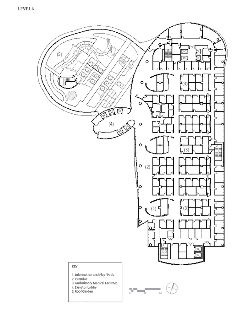 11._Buerger_Center_for_Advanced_Pediatric_Care_6th_floor_plan